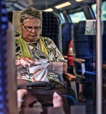 Karen Hesseberg: Kvinner som er eldre enn de ser ut   Det må være d...