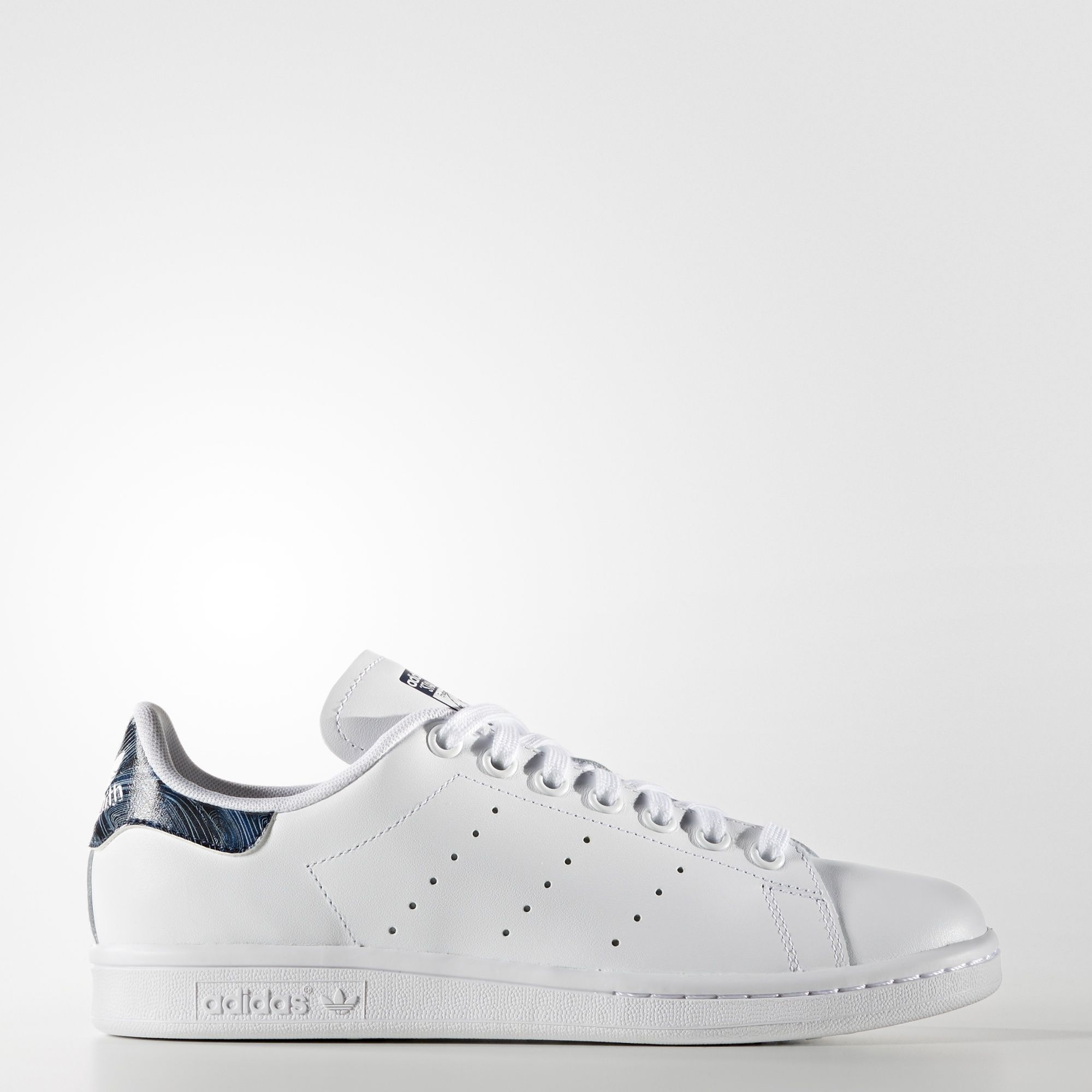 Blue Shoes | adidas US. Stan Smith ...