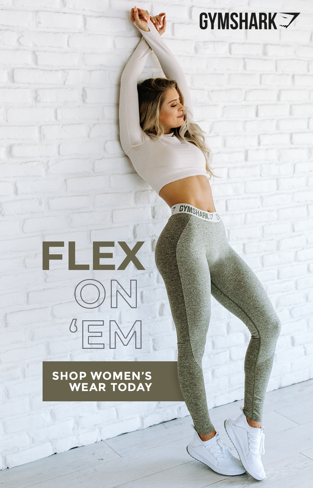 0c1f30d36a28 Combining our signature seamless knit with superior, sculpting design. The  Flex Sports Bra boasts moisture-wicking technology and form flattering  contour ...