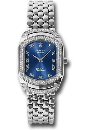 Rolex Cellini Quartz Ladies Watch 6693 9 Watch Rolex Cellini