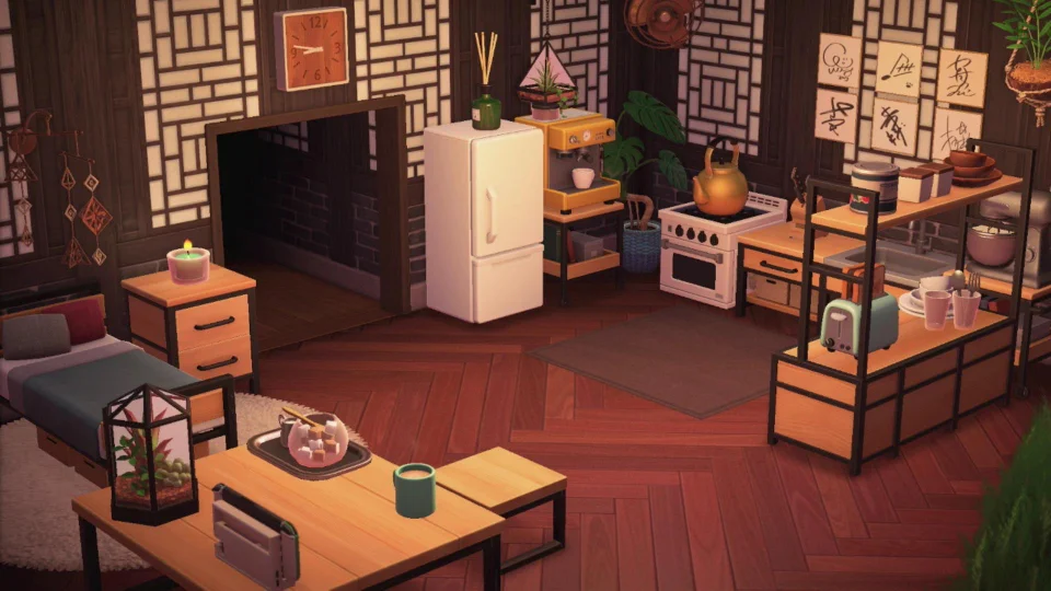 Pin on Animal Crossing New Horizons on Ironwood Dresser Animal Crossing  id=54341