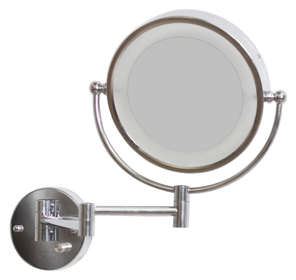American Imaginations Magnifying Mirror 20 83 Quot X 14 57