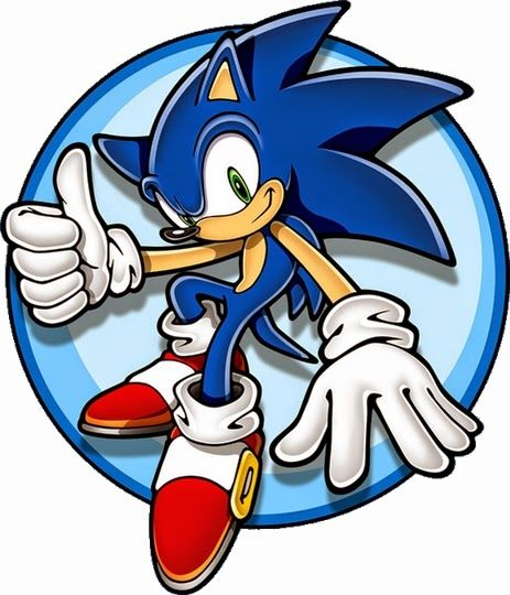 Oh My Fiesta Friki Sonic Imprimibles Imagenes Y Fondos Gratis Para Fiestas Cumpleanos De Sonic Sonic Sonic Adventure