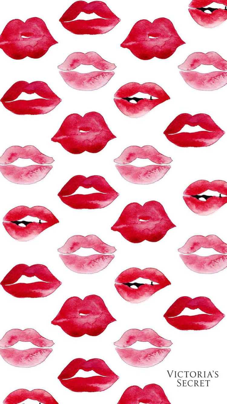 Victorias Secret Valentines Day Wallpaper En 2019