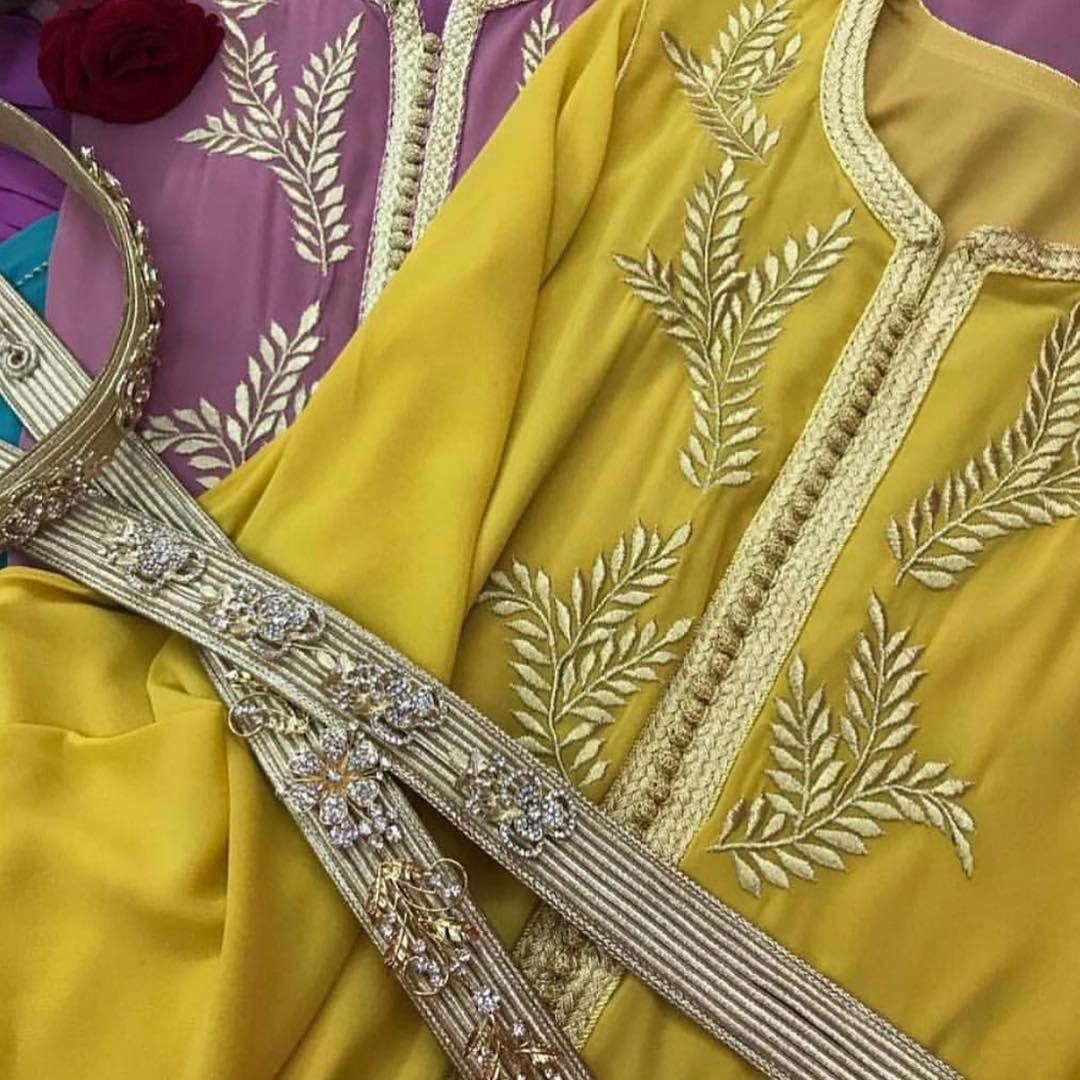 الخليج قطريات مبدعات الدوحة قطريات الدوحة قصص منشد عرب قطري قطر شوبينج قطرية وافتخر بنات قطر الخطوط القطرية Embroidery Fashion Moroccan Dress Moroccan Caftan