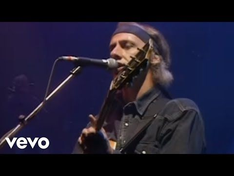 Dire Straits - Your Latest Trick (Official Music Video) - YouTube