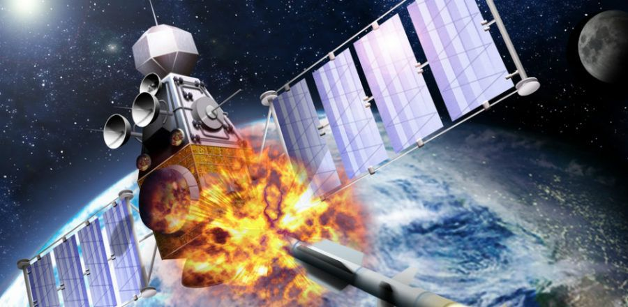 Space War 'Inevitable' With Russia? Increased Militarization Of Space Pushing US And Russia Toward Conflict, Experts Warn