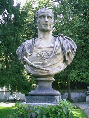 Pompeu – Wikipédia, a enciclopédia livre