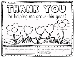 Thanks For Helping Me Grow Google Search Teacher Appreciation Printables Teacher Appreciation Cards Coloring Pages For Teenagers