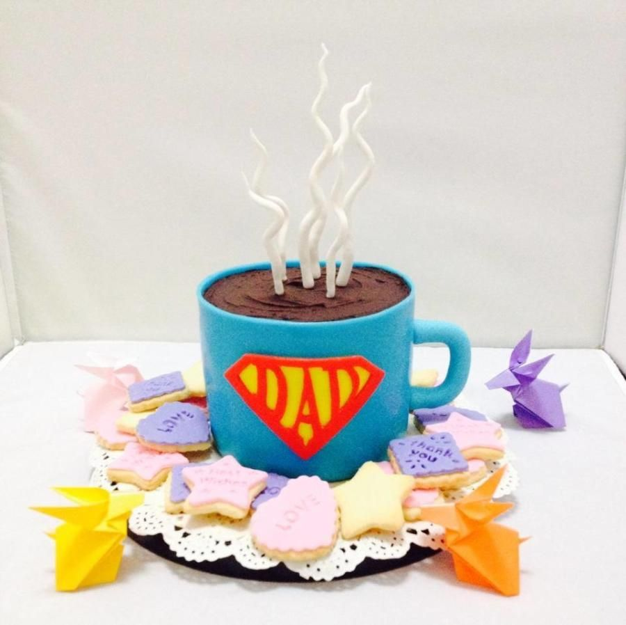 Pin on Cakes & Cake Decorating ~ Daily Inspiration & Ideas