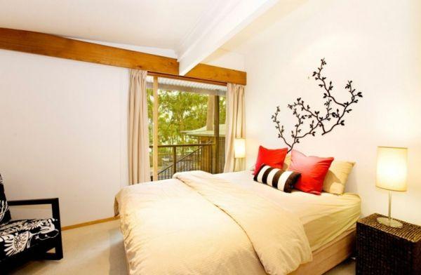 Ein Haus mit rustikalen Elementen und modernem Design - http - wohnideen design