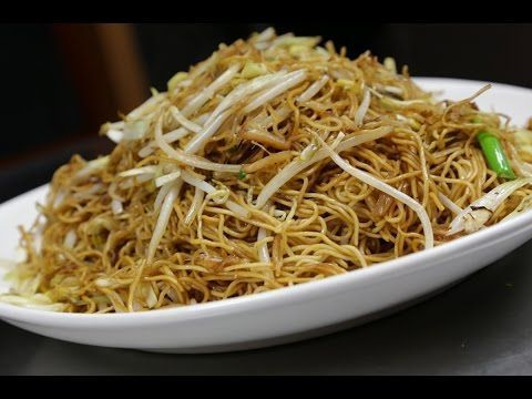 Ching he huang chinese food made easy chicken chow mein taste the ching he huang chinese food made easy chicken chow mein taste the lin sanity forumfinder Image collections