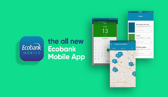 Download Ecobank Internet Banking App for Android & iPhone - APK