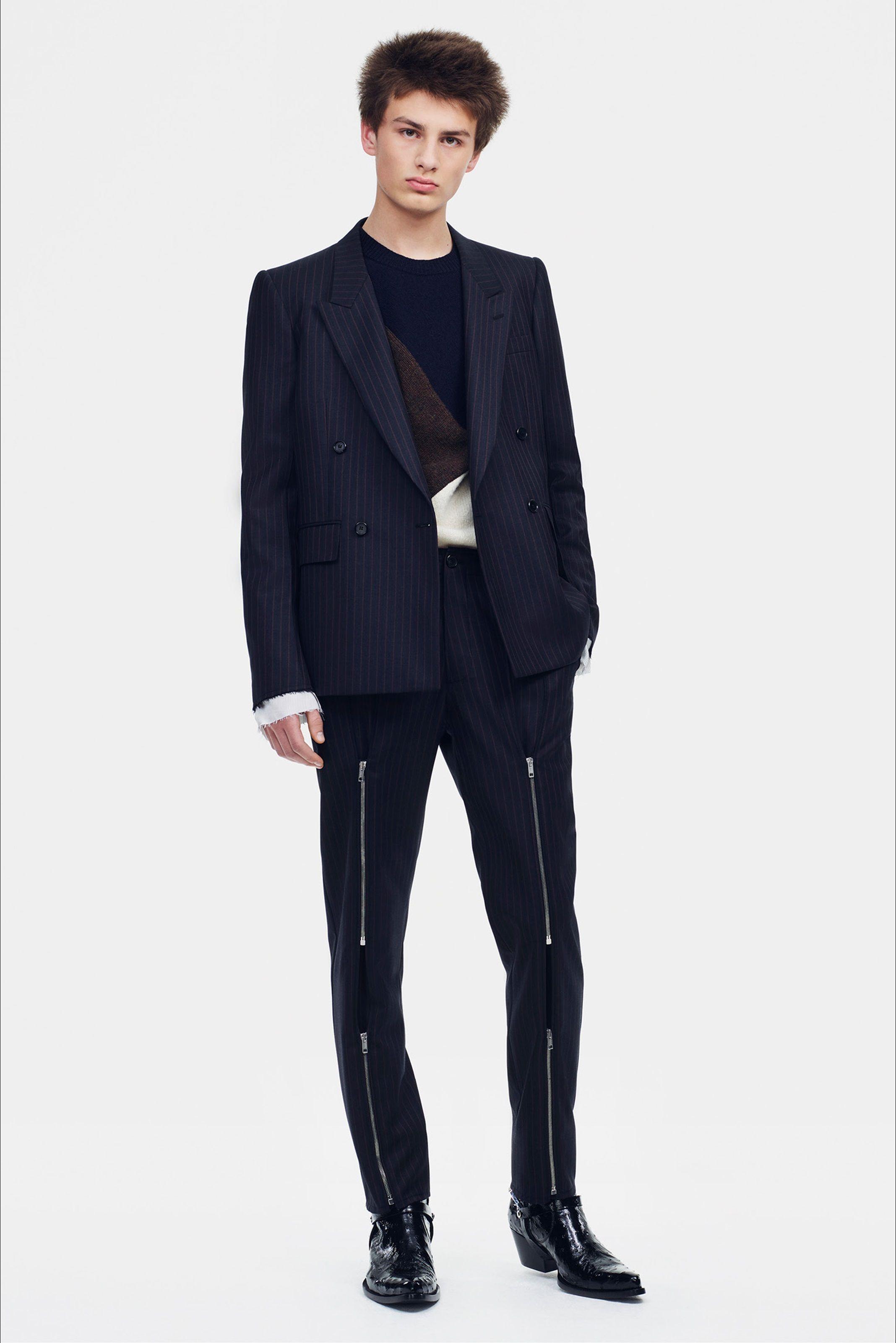 22a14c70470a Sfilata Calvin Klein 205W39NYC Parigi - Pre-Collezioni Autunno-Inverno  2019-20 - Vogue