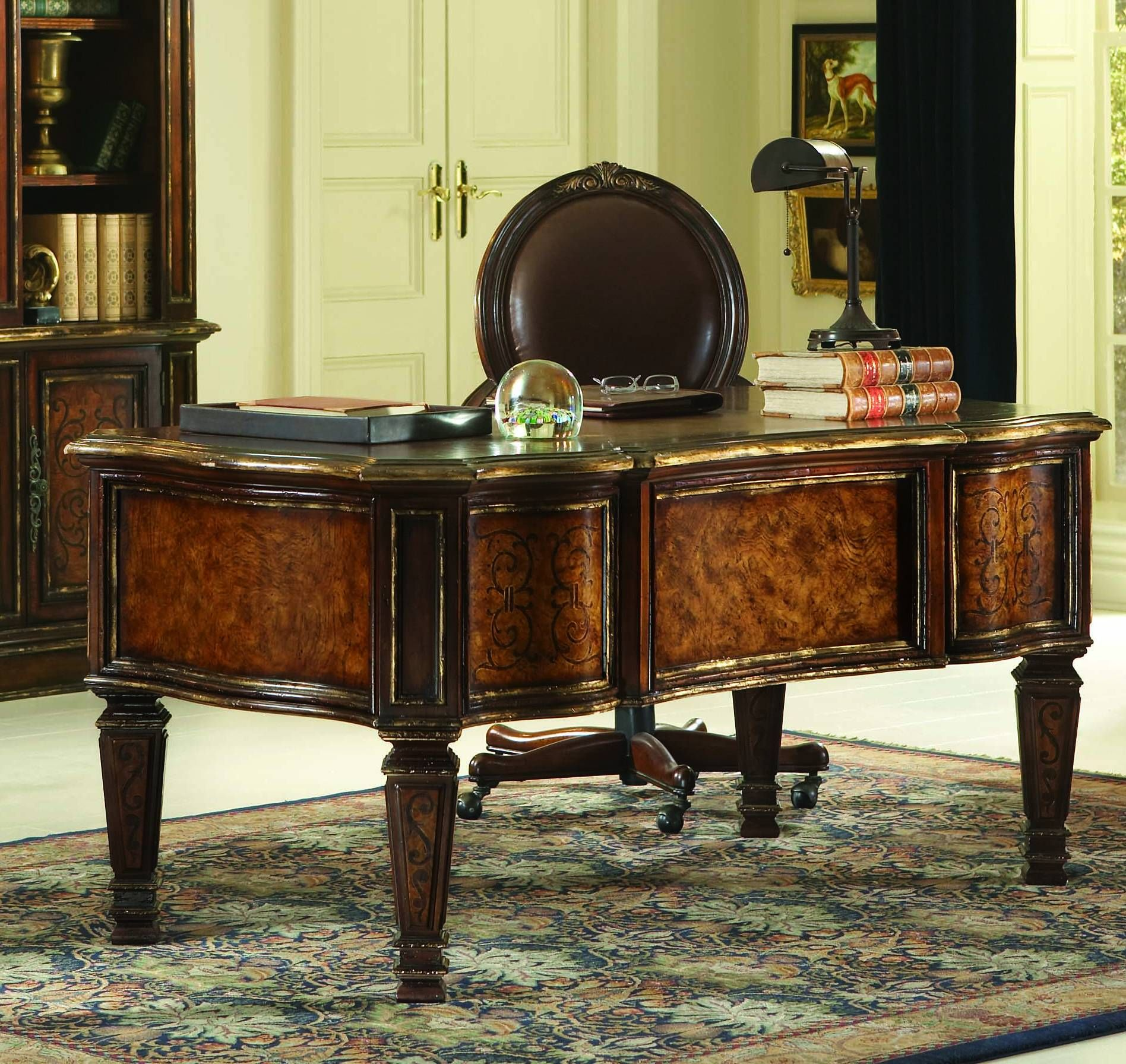 Beau Beladora Writing Desk 698 10 459