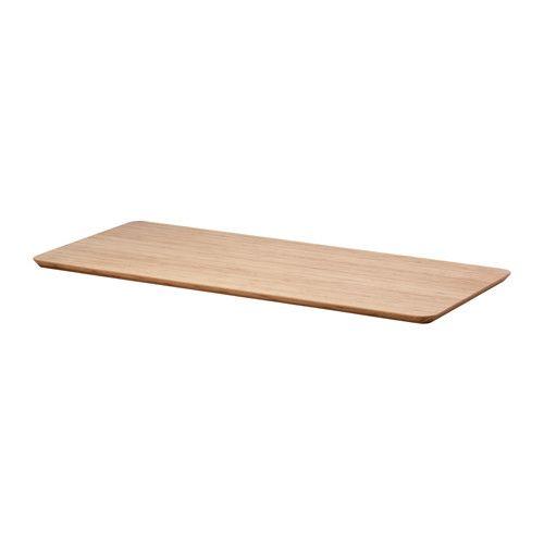 Hilver Tischplatte Bambus Pentru Copiii