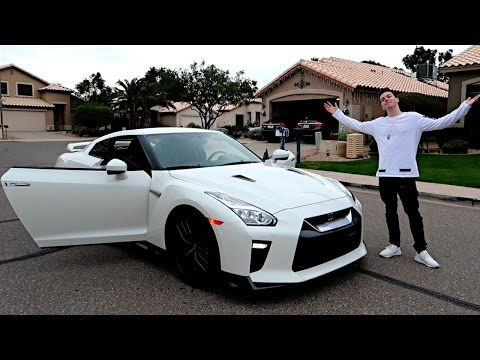 faze rug car. my new car - 2017 nissan gtr youtube. faze adaptnissan rug car