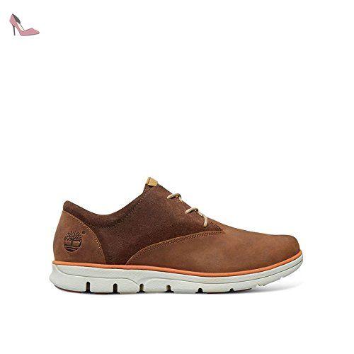 Timberland BRADSTREET OXFORD Mocassins Homme Chaussures