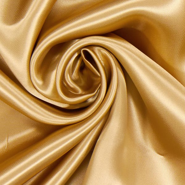 Neva'viscon Royal Duchess Satin Lining – beige - Lining Fabricsfavorable buying at our shop