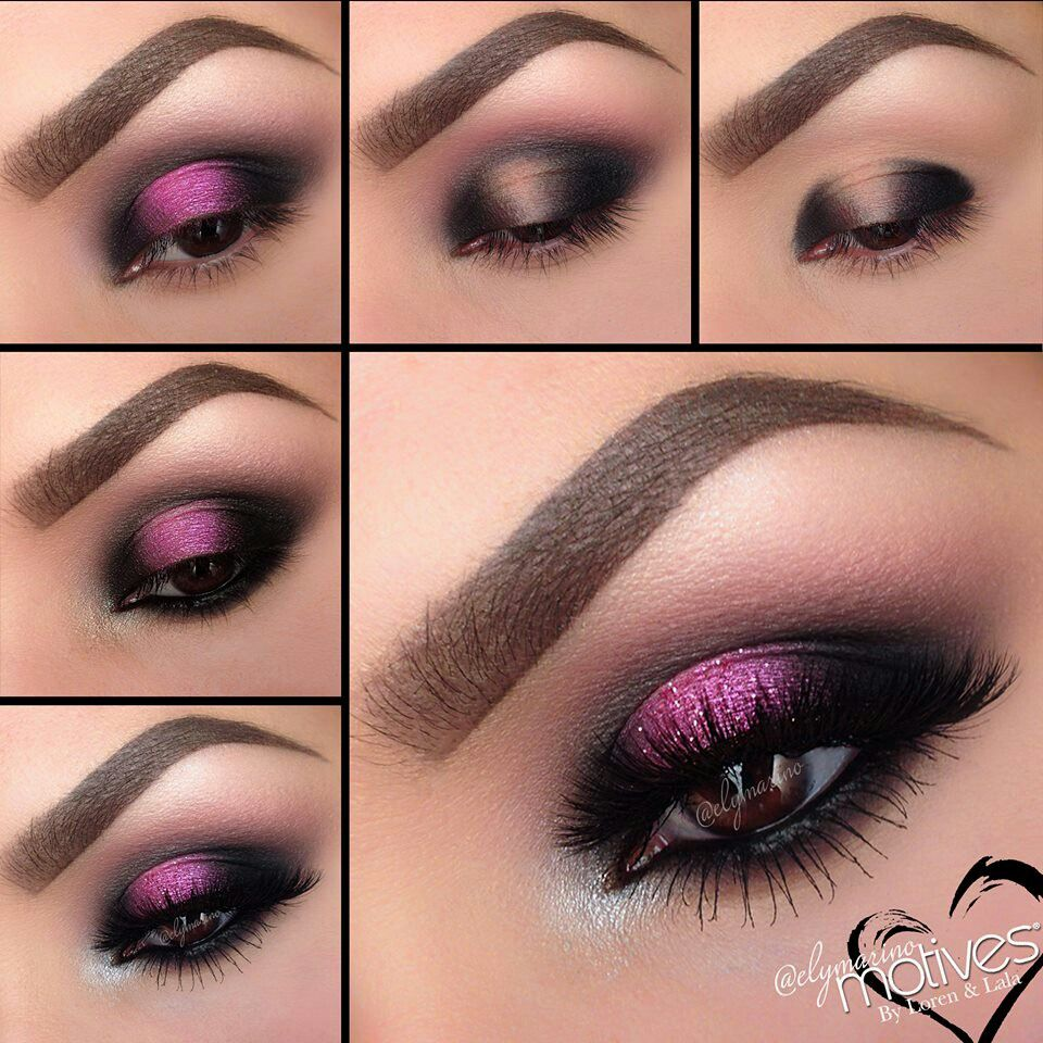 Communication on this topic: Lovely Pinky-Purple Makeup Tutorial for Valentine's Day, lovely-pinky-purple-makeup-tutorial-for-valentines-day/