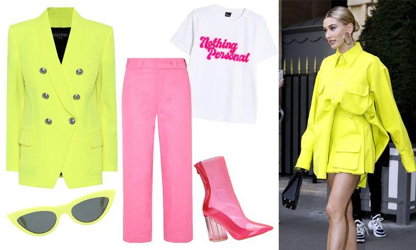 72b3021277eb Redo att haka på neon-trenden? Här är 16 färgstarka favoriter ...