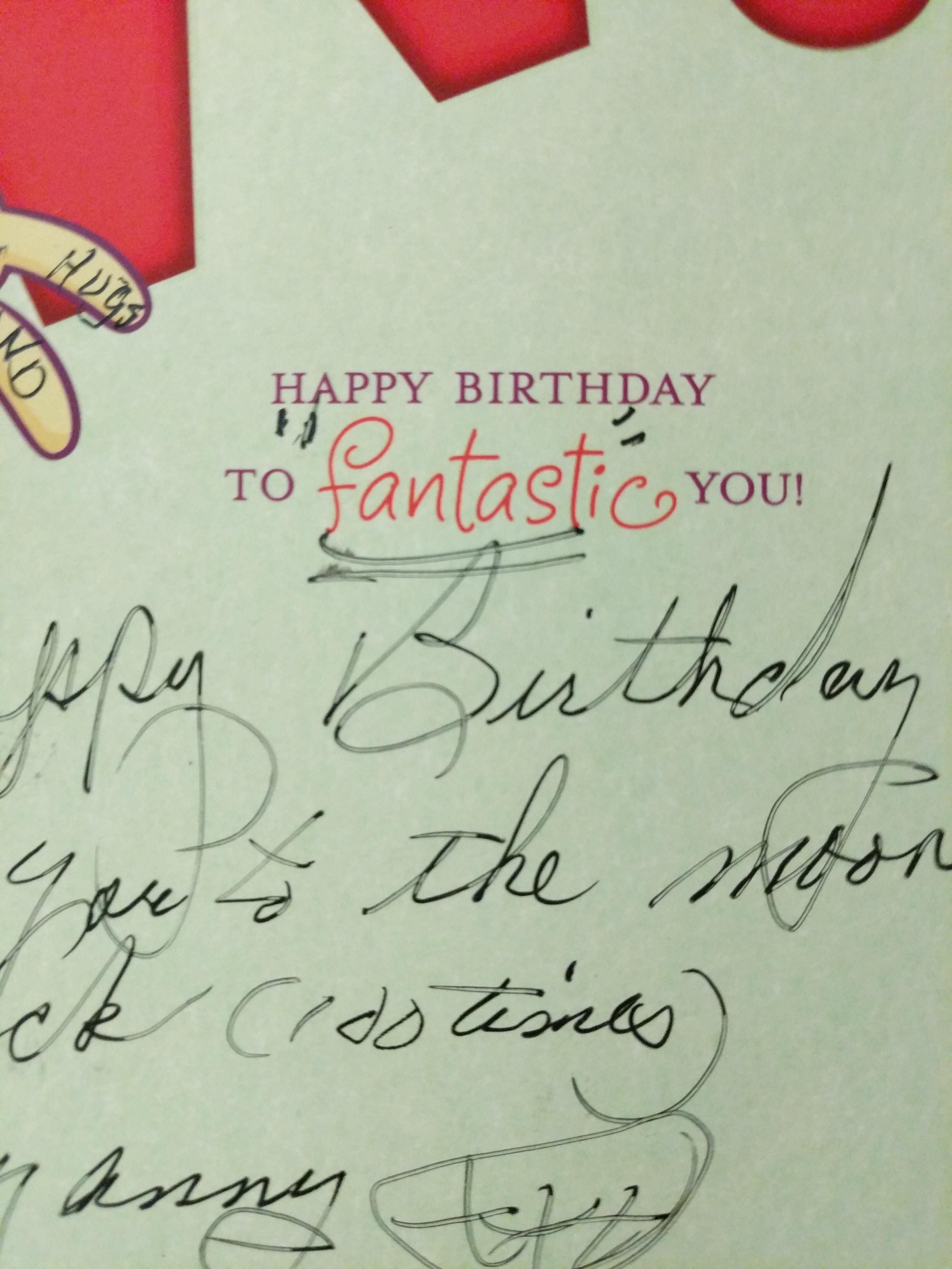Am I fantastic or not grandma? Happy birthday, Quotes, Happy