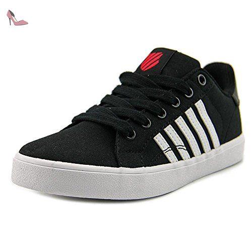 Adrianna Papell Haven Femmes US 7 Noir Sandales - Chaussures k swiss  (*Partner-