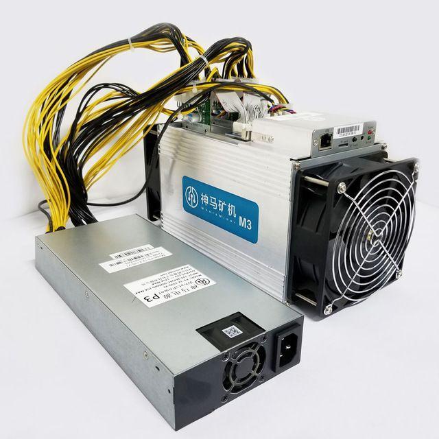 Machine a miner bitcoin czech republic