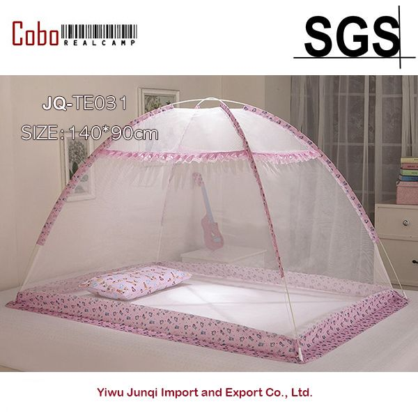 Portable Mosquito Net Baby Kids Toddler Bed Crib Canopy Tent  sc 1 st  Pinterest & Portable Mosquito Net Baby Kids Toddler Bed Crib Canopy Tent ...