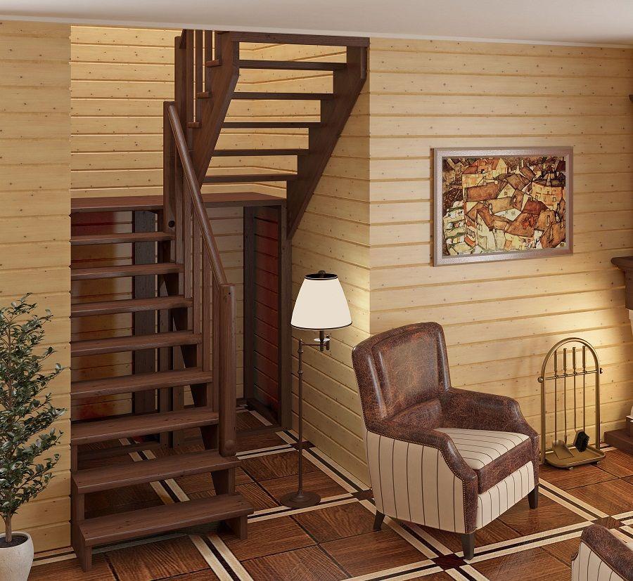 эти какую лестницу делают на второй этаж фото городу посмотрели каньон