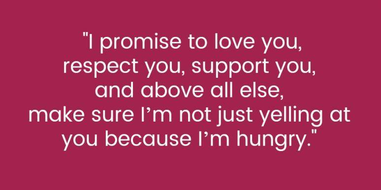20 Cute, Funny Love Quotes For Him To Make Your Boyfriend Laugh Again After A Fight