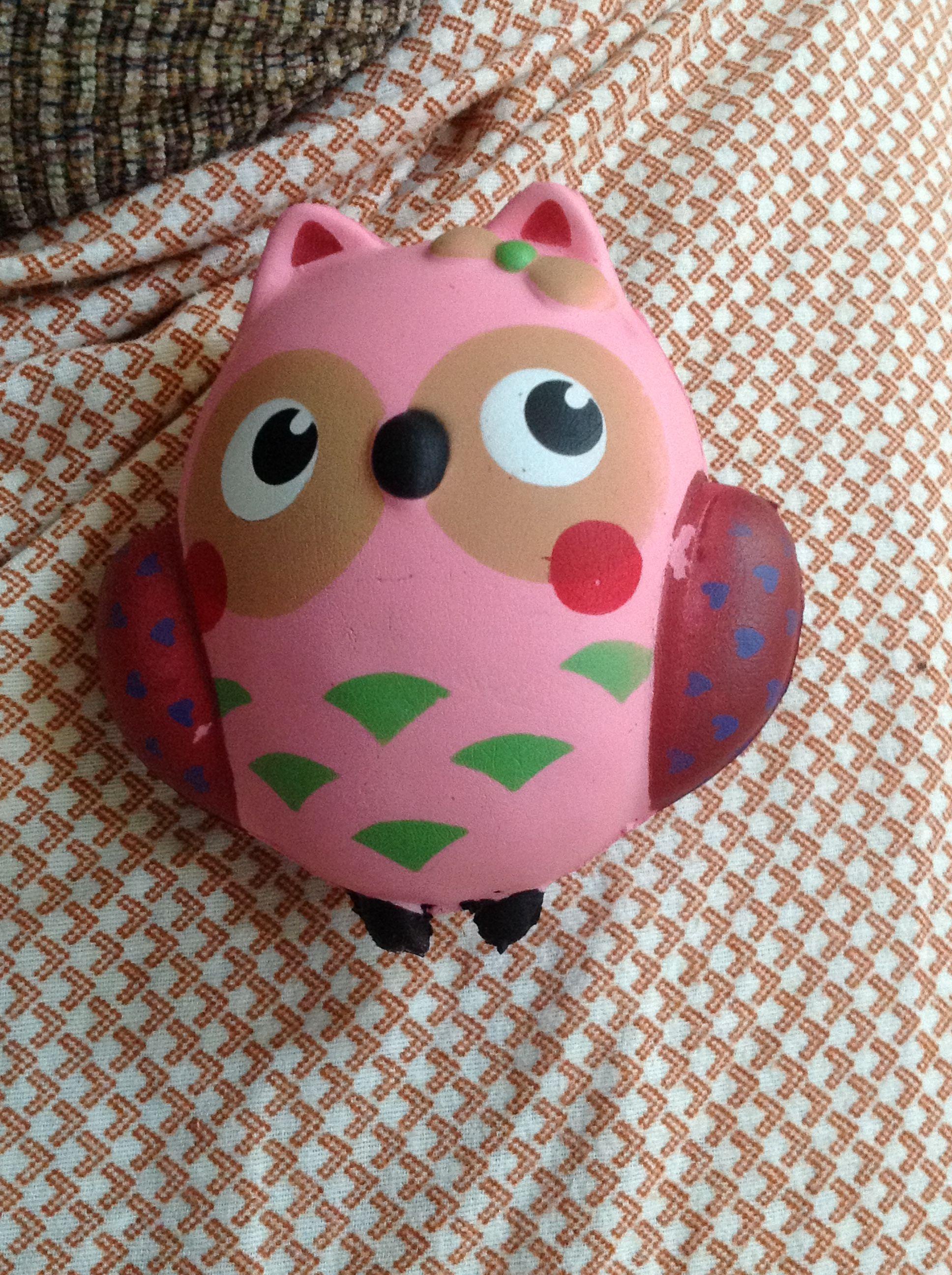 Owl Ibloom I Think Ebay 1 5 Christmas Ornaments Holiday