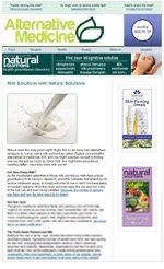 Alternative Medicine Alternative Medicine Medicine Holistic Nutrition