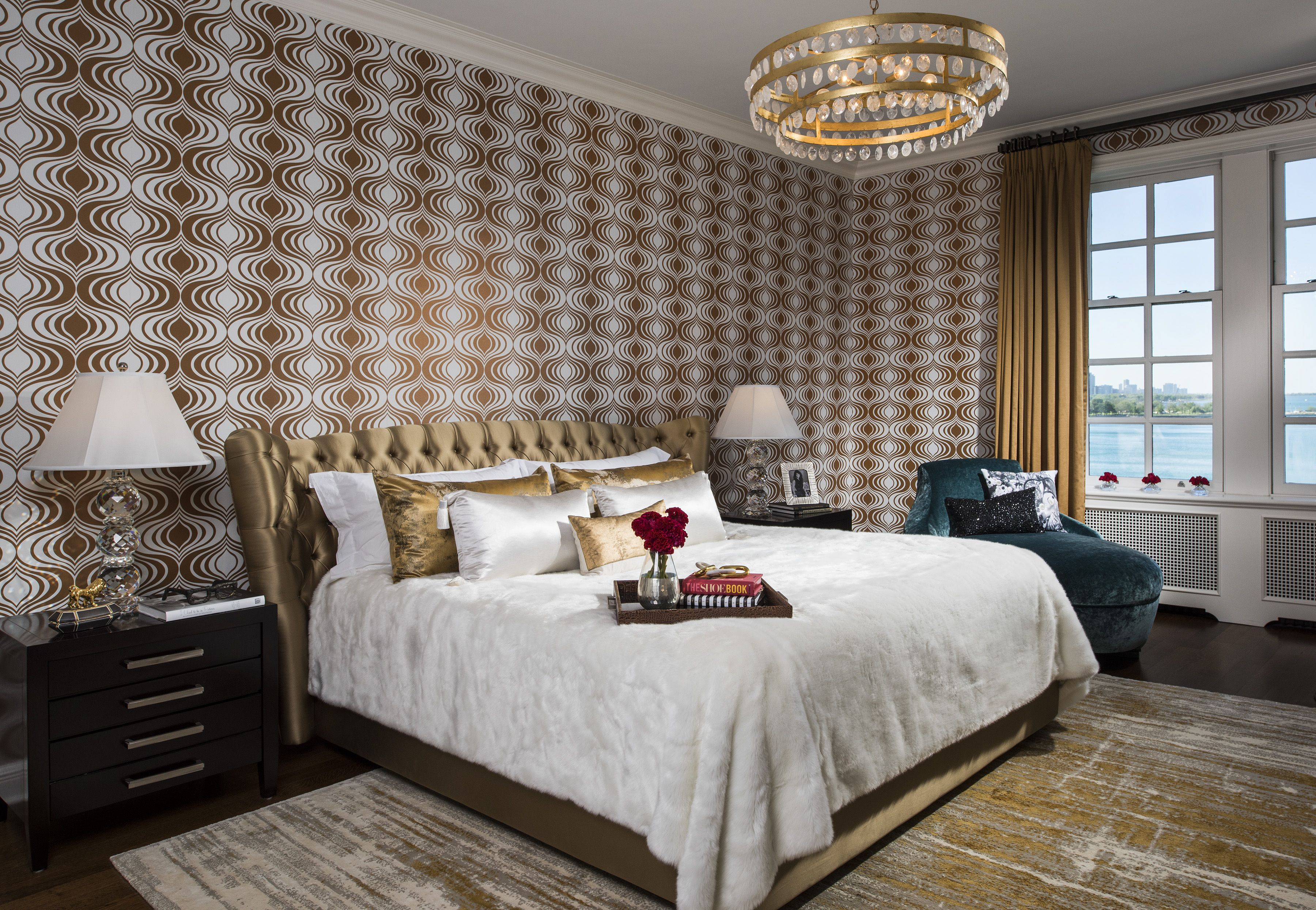 BRADLEY USA │Donna Mondi Interior Design Chicago with Bradley Katie ...