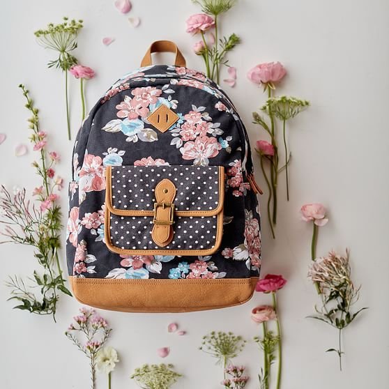 Northfield Bloom Burst Backpack 2d76c6c3700e7