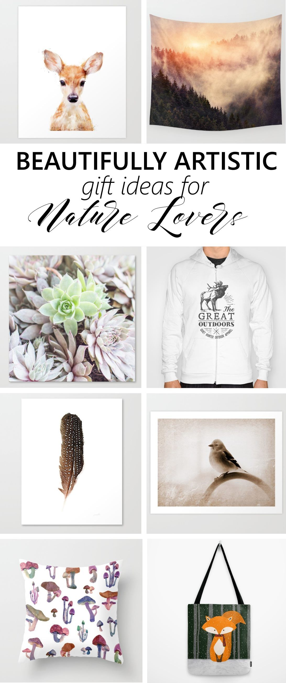 Beautiful and useful gift ideas from artists all around the world on ...