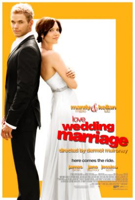 A newlywed marriage counselor fights to save her mother and father's crumbling union in this romantic comedy from director Dermot Mulroney.