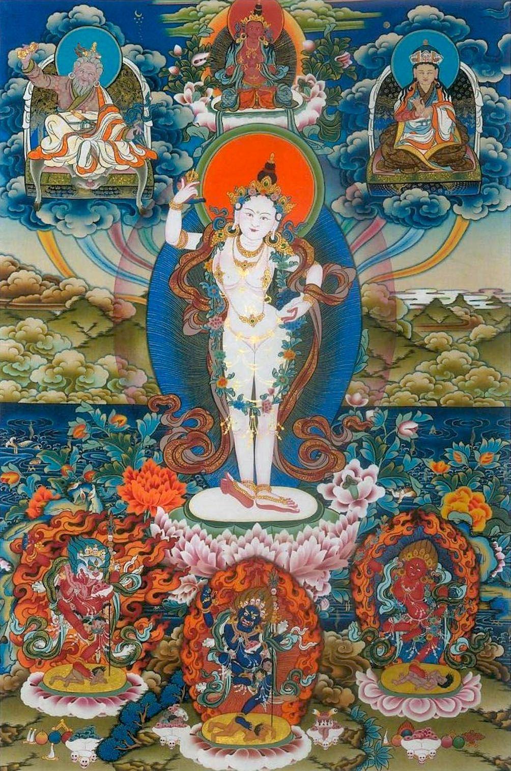 Buddhism · Dakini Teachings - A Collection of