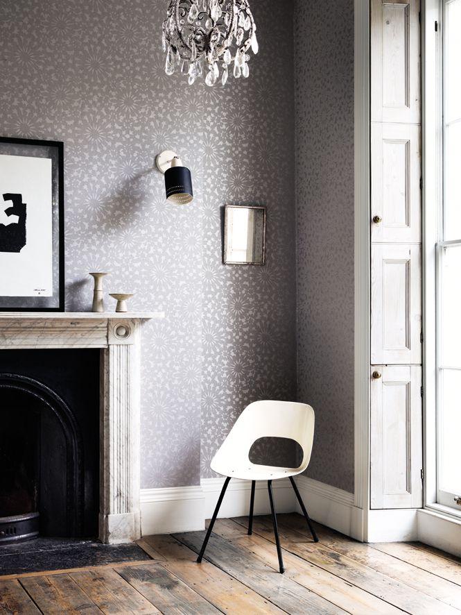 Haucht eurem Wohnzimmer mit Tapeten neuen Pepp ein Fotocredits