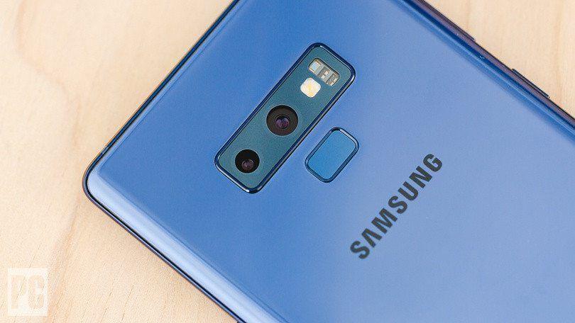 Samsung Galaxy Note 9 | Galaxy note 9, Samsung galaxy ...