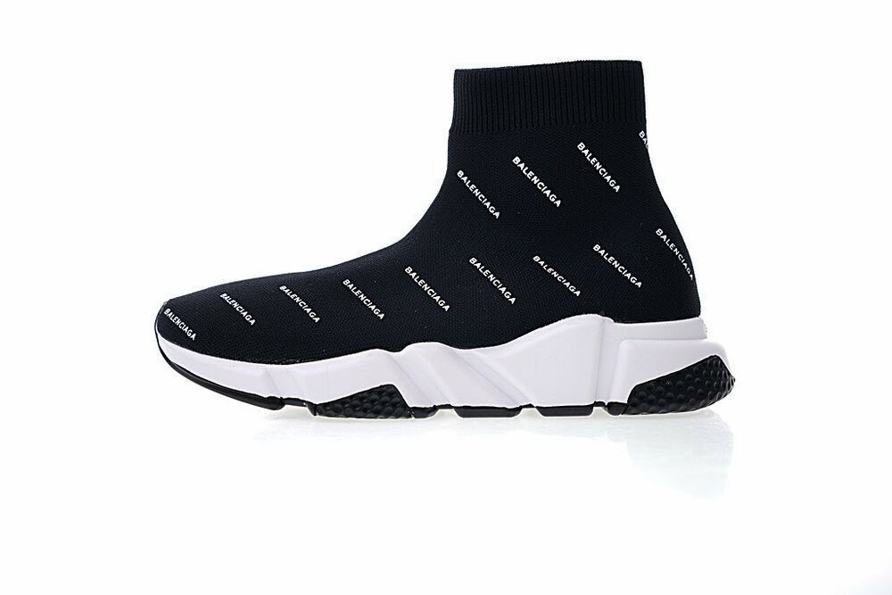 ec10e75d93caf Sold Shoes Balenciaga Speed Trainer Runner Free shipping by DHL Size 12 for  Men  fashion  clothing  shoes  accessories  mensshoes  athleticshoes (ebay  link)