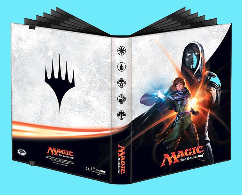 Ultra Pro Deck Protector Card Sleeves Origins Jace for MTG cards