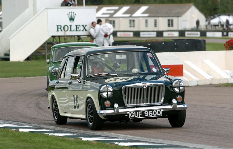 Rhodes Auto Sales: John-Rhodes-MG1100