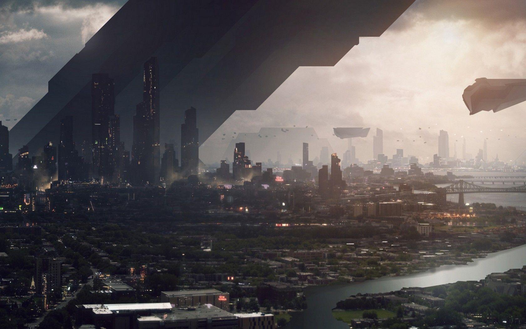 Starship city lyrics