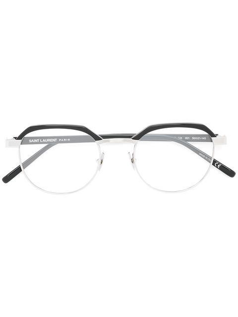 47450a7cf0c SAINT LAURENT  SL 124 001  glasses.  saintlaurent  glasses St Laurent