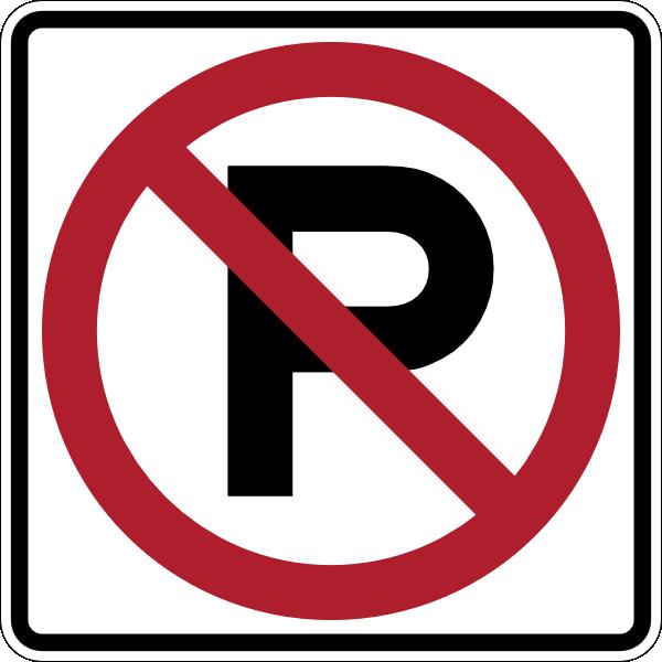 no parking sign clip art diy crafts pinterest parking rh pinterest com clipart parking voiture parking clipart black and white