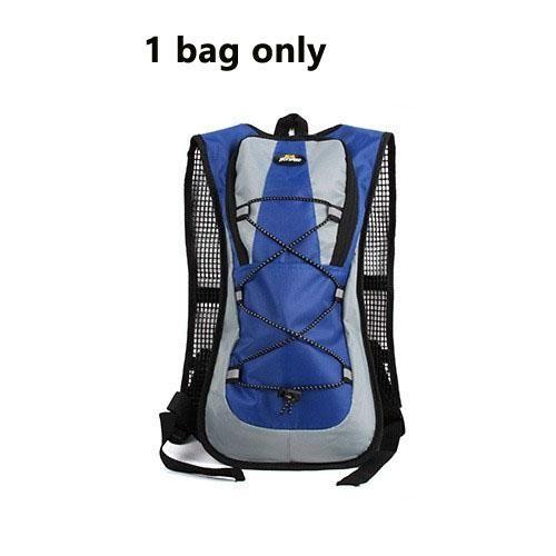 b9a4a6a7b2f8 ARRIVE MINI RUNNING BACKPACK 2L WATER BAG BAG CLIMBING HYDRATION BACKPACK  PACK CLIMBING BAG