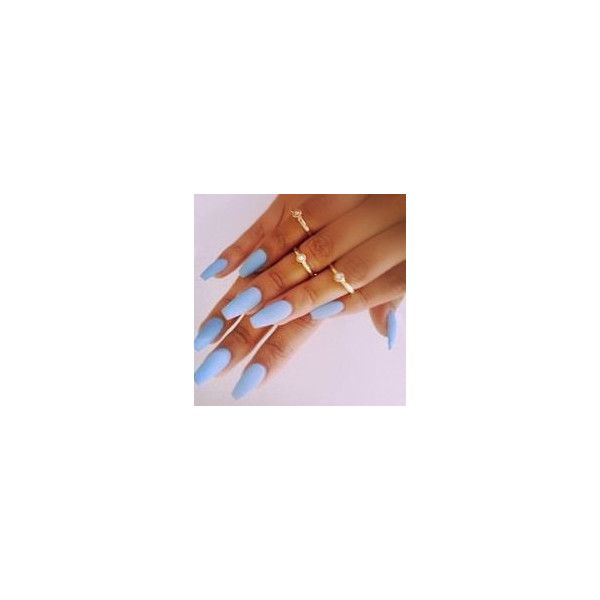 CrystalNailBoutique ($14) ❤ liked on Polyvore featuring beauty products, nail care and nails