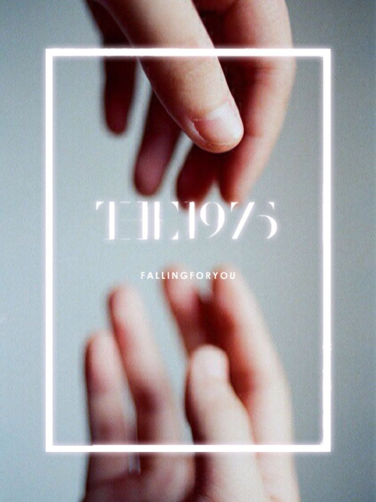 The 1975 Falling For You The 1975 Love Band Music Love