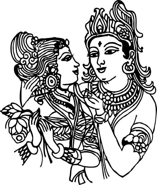 Drawings Art Diary Hindu Art